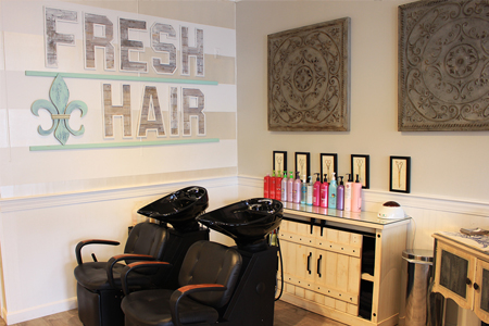 Fresh Hair Studio